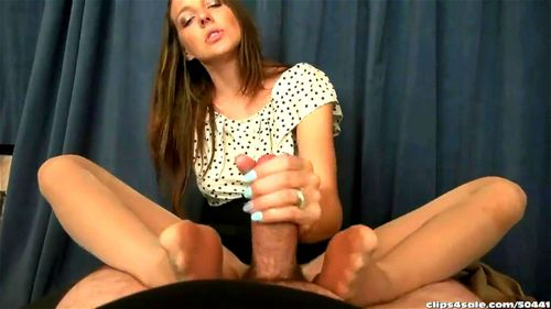 Lesbian Pantyhose Feet Licking