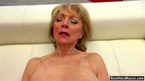 Granny Nasty anal hope, it's happens