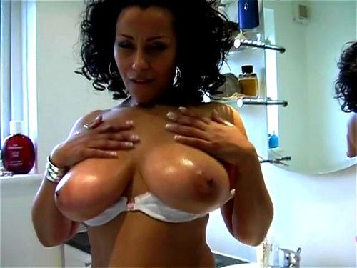 Big Tits Hairy Moms Solo