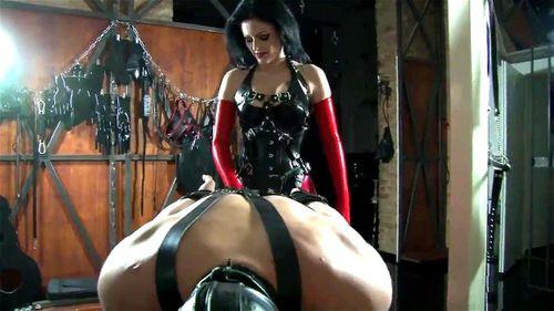 Watch German Strapon Mistress Mistress Strapon German Mistress