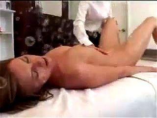 Japanese Massage White Girl Blonde Married Tourist