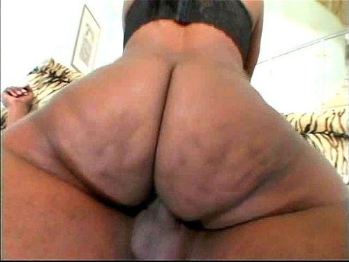 Painful First Anal Creampie