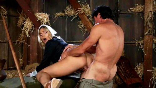 Watch Amish Girl Sex For Money Amish Girl Carolina Sweets