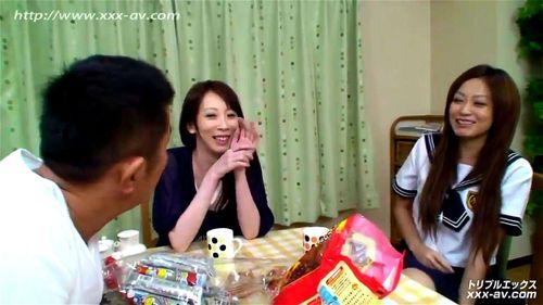 TAM_Loan luan bo phang con gai va ban hoc - JAV HD - Loan Luan, Japanese uncensored(無修正), Japanese Mom, Japanese Teen, Asian, Japanese Porn