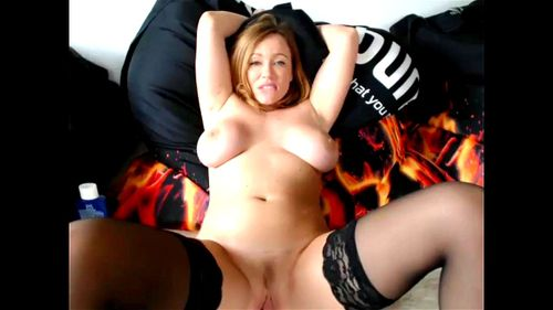 Hot Milf Pussy Masturbation