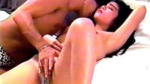 ザ・FUCK(89年)- 林由美香 - Japanese Vintage uncensored(無修正), Japanese Vintage, Kanno Shizuka, uncensored(無修正), Japanese, Vintage Porn