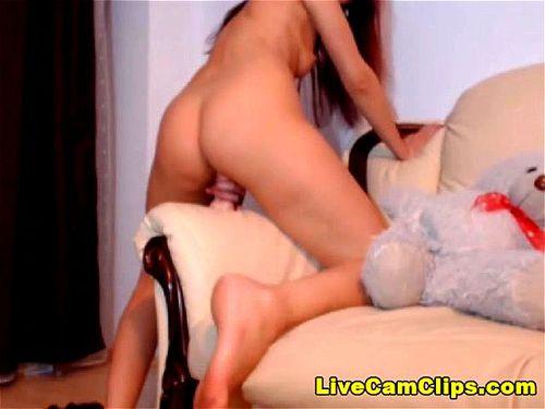 Amateur Latina Anal Webcam