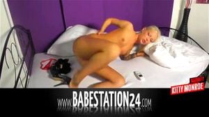 Babestation kitty nackt monroe Search Results