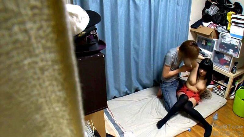 (ドラッグ+女子大生)巨乳な童顔ロリJDを自宅にお持ち帰りして媚薬使ってファック隠し撮り!フル勃起注意なR18動画
