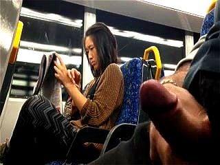 버스에서 자위 - Dick Flash, Korean,국산,고딩,한국, Bus, 1, 2, Asian Porn