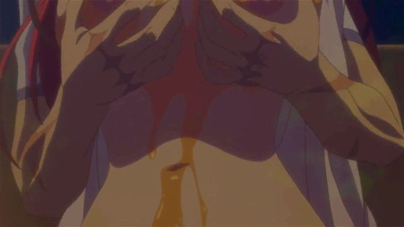 The testament of sister new devil hasegawa nackt