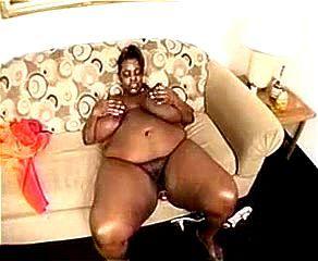 ebony big tits fetten arsch