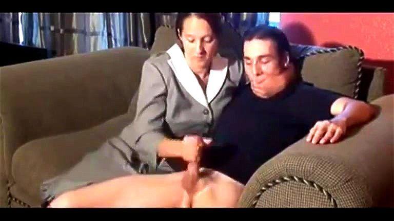 Gorgeous Blowjob Cum Mouth