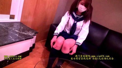 JAV uncensored(無修正) 564377 - uncensored(無修正), Amatuer Masturbation, Amateur, Asian, (フェラ)blowjob, (中出)creampie Porn