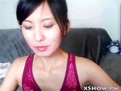 Asian Couple Girlfriend Teen