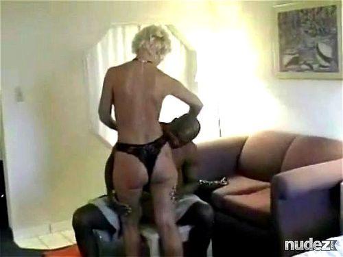 Mature Amateur Sucking Bbc