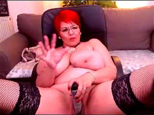 Solo Milf Female Masturbation