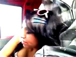Blowjob Latina Auto Teen Teen Blowjob