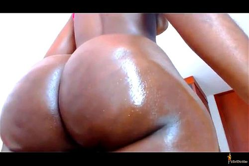 Dark Skin Chocolate Ebony