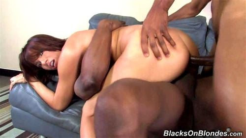 Watch Dana Dearmond Enjoyed Getting Piped By Bbcs In Dp Clip