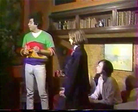 La Puberté Sensuelle (1983) - Hardcore, French, Classic, Vintage [1:08:06x481p]->