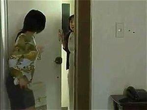 Boss Japanische Frau Cheating The 30