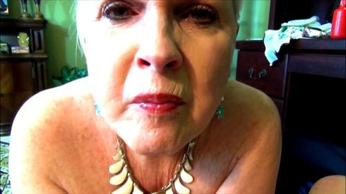 DOWN THE HATCH - WATCH ME SWALLOW - Mrs Jewell Granny Mature, Jewell Champagne, Cum In Mouth Compilation, Granny, Swallow, Gilf Porn