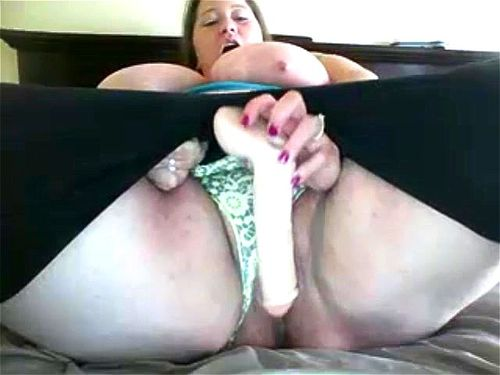 Bbw Milf Squirting Solo