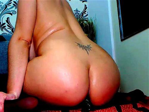 Chubby Latina Amateur Solo