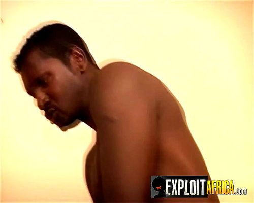 Ebony Lesbians Sucking Dick
