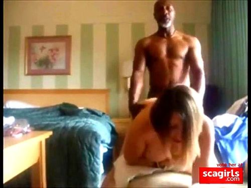Amateur Wife Monster Bbc Anal