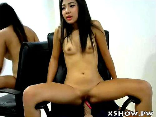 Asian Teen Babysitter Creampie