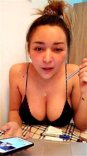 Girl Fucks Multiple Guys