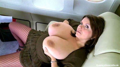 Milena velba porn pics
