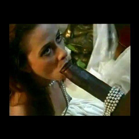 White Girl Big Tits Blowjob