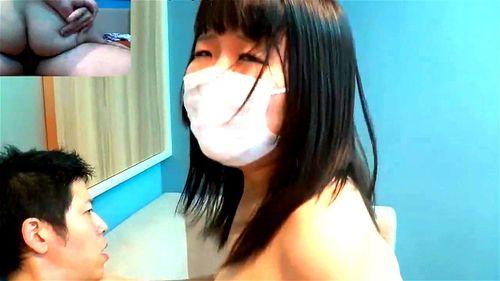 japanese - Jc 援交, Paipan, Japan 1 Japanese, Amateur, Big Tits, (中出)creampie Porn