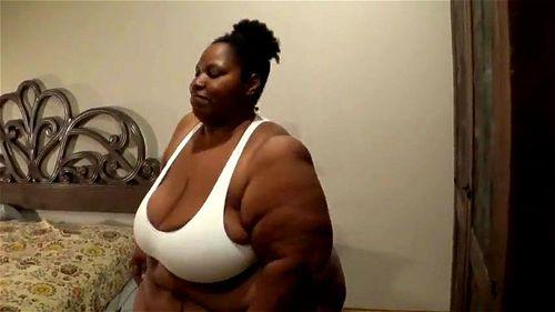 Mature Amateur Ebony Bbw