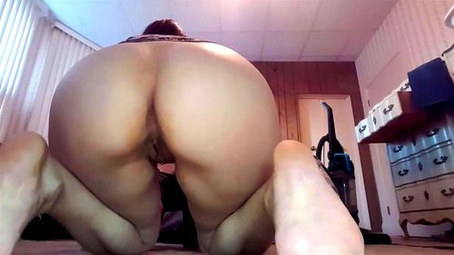 Big Dick Clover Creampie