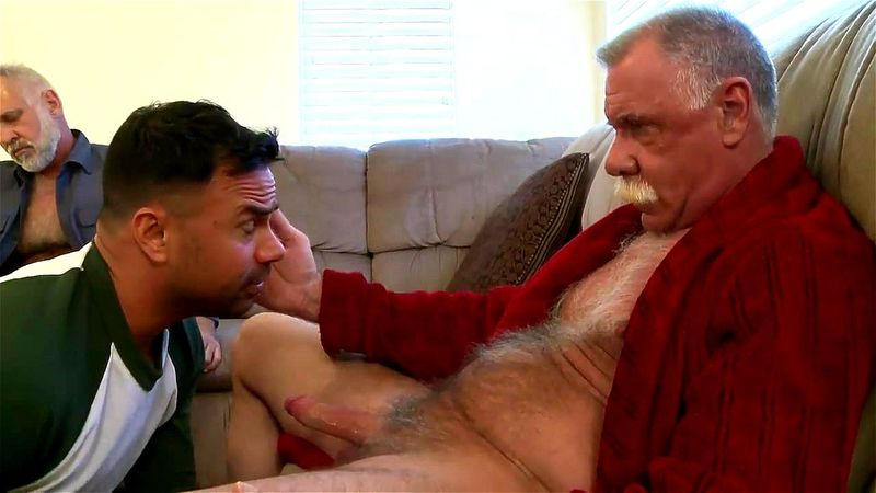 Son gay porn dad Dick Smothers