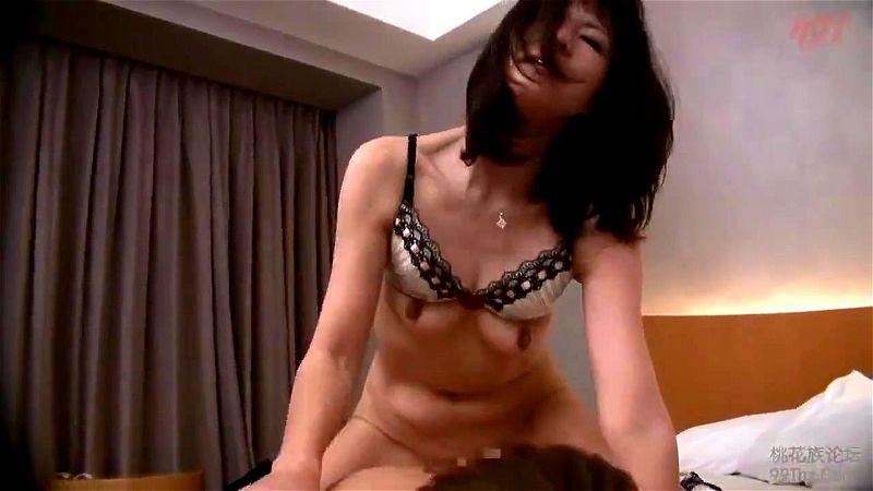 「若いおチ○ポ好きです///」人妻ナンパで美人で変態な奥様ゲット!ホテル連れ込んで中出しセックス決めちゃった