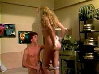 Watch Lisa Lake in Undressed Rehearsal (1984). - Blonde, Blowjob ...