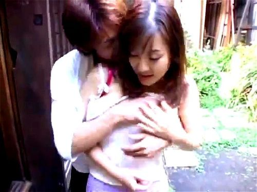 Cheating Japanese Wife Rough