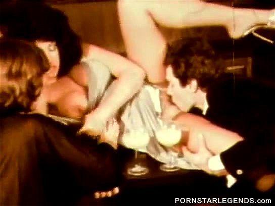 Vanessa Del Rio Threesome