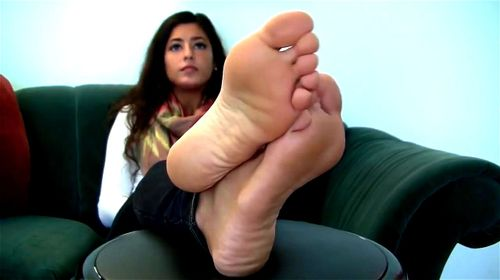 Slave Girl Lick Master Feet