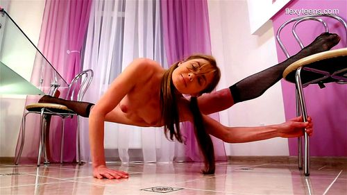 Watch lucy flexi naked gymnast - Lucy Korkina, Babe, Fetish, Small Tits, Teen, Gymnast