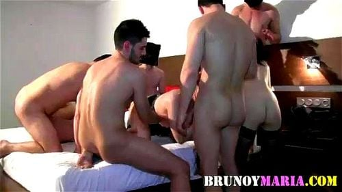 Brunoymaria Bruno Y