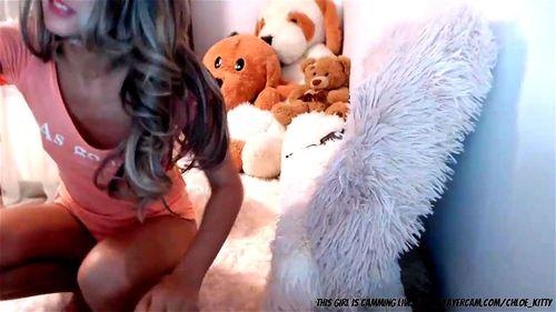 Cute french porn