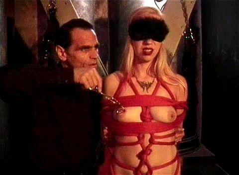 natalia ashe bondage