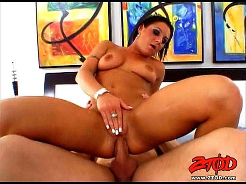 Anal Creampie Pussy Squirt