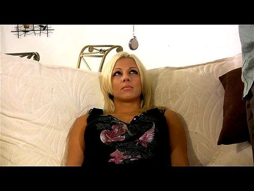 Blonde Big Tits Blacked Hd